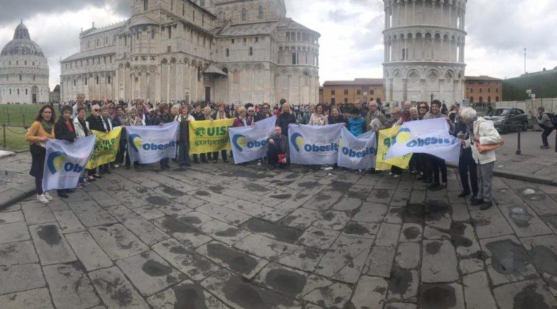 EUROPEAN OBESITY DAY: PISA IN CIMA ALLA CLASSIFICA DELLE CITTA' EUROPEE CONTRO L'OBESITA'