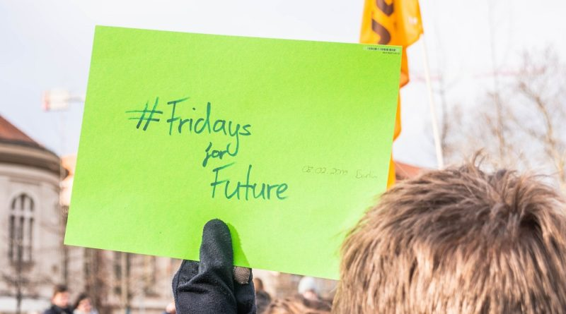 'Fridays for Future' e scienziati contro i gas serra