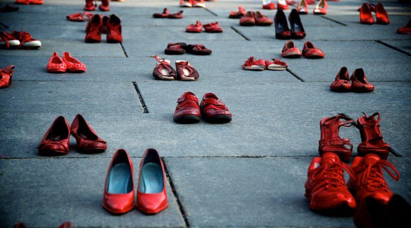 FEMMINICIDIO: ANCHE TU DISUMANO?