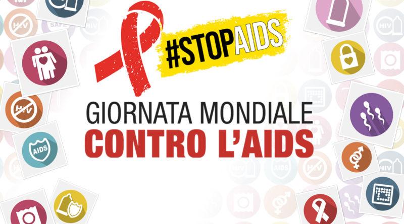 31ESIMA GIORNATA MONDIALE CONTRO L'AIDS