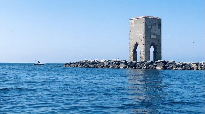 Livorno e Toscana di Nuovo Bandiera Blu